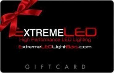 Picture for category Extreme LED Gift Cards