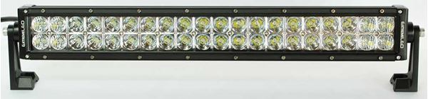 "Picture of Pro-Series 2D 22"" CREE LED Light Bar - 9,600 Lumens - Combo Beam"