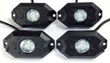 Picture of 4 Pack RGB Rock Light Kit (Programmable)