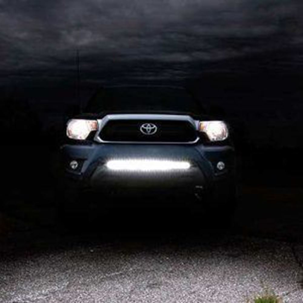 """Picture of 30"""" LED Light Bar Mount for Toyota 2005-2015 Tacoma"""