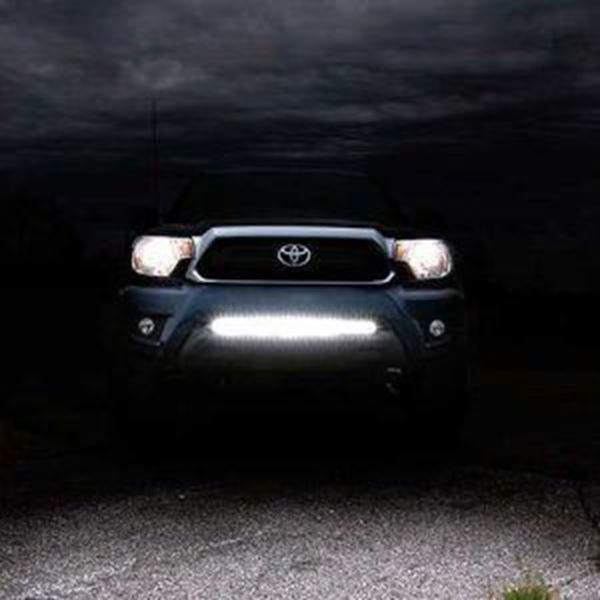 "Picture of 30"" LED Light Bar Mount for Toyota 2005-2015 Tacoma"