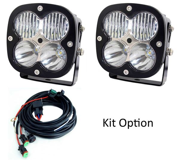 Falcon Mini 2 inch led light pod Kit