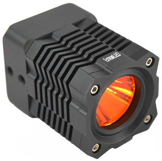 Extreme LED Stackerz LED Light Pod - Amber