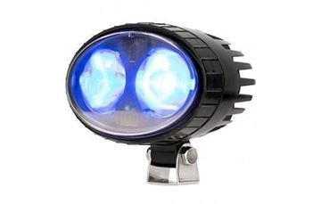 Forklift Blue Safety Light back