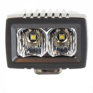 "3"" Pro-Series 2D LED Light Pod - Flood"