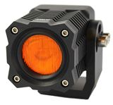 "Picture of Extreme Stackerz 2"" Modular LED Light - Amber"