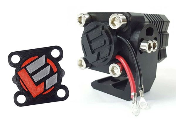 Picture of Rear Wiring Cover for Stackerz Pod