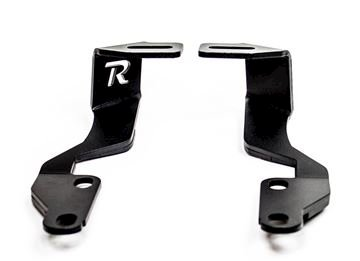 Ditch Brackets - Toyota Tundra 2nd Gen (2007-2013)