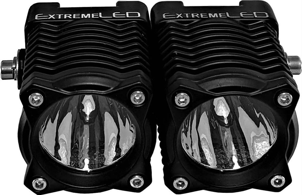 """Picture of 2"""" Modular LED Light - Extreme Stackerz"""