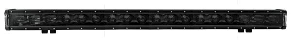 "Super Stealth 40"" LED Light Bar (Combo - Spot and Flood) - Discounted"