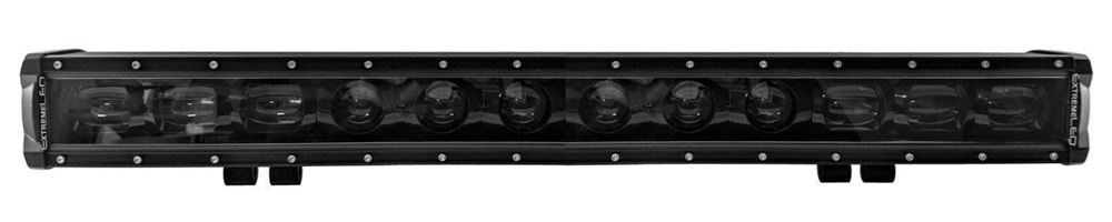 """Super Stealth 30"""" LED Light Bar (Combo - Spot and Flood) - Discounted"""