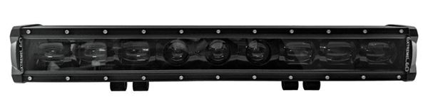 "Super Stealth 20"" LED Light Bar (Combo - Spot and Flood) - Discounted"
