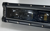 "Super Stealth 8"" LED Light Bar (Flood) - Discounted"