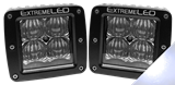 "Extreme Series 3"" Flood Beam Pods (Pair)"